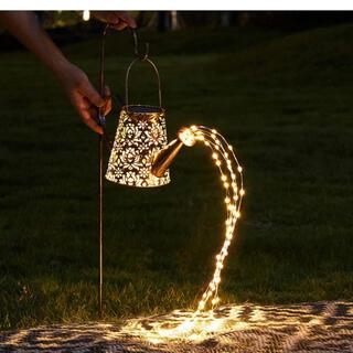 ソーラーライト ガーデンライト庭園灯 LEDライト 太陽光 屋外 防水防塵 防犯