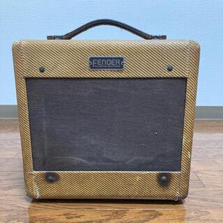 Fender - fender champ 54年製 ヴィンテージ