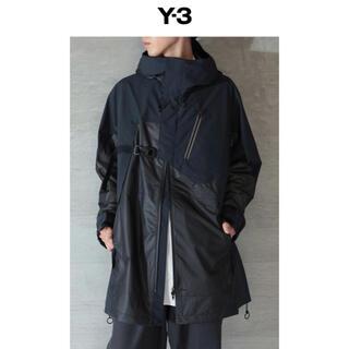 Y-3 - 【新品】Y-3 M CH1 TRX PARKA コートジャケット