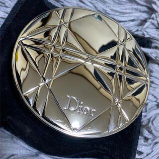 Dior - Dior ディオールスキン ヌードエアーパウダーコンパクト 020