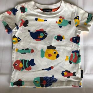 マリメッコ(marimekko)の86cm マリメッコTシャツ(Tシャツ)
