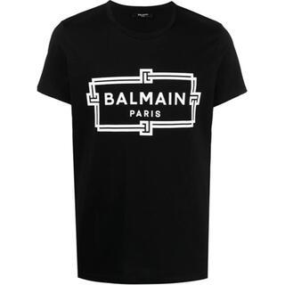 バルマン(BALMAIN)の新品 BALMAIN 半袖Tシャツ(Tシャツ/カットソー(半袖/袖なし))