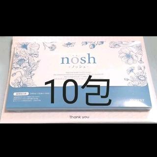 ノッシュ 10本 トゥースウォッシュ nosh マウスウォッシュ