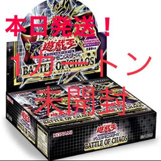 遊戯王 バトルオブカオス(Box/デッキ/パック)