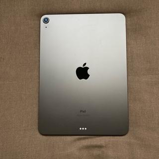 Apple - iPad Air 4 wifiモデル 64GB スペースグレイ 本体のみ