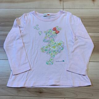 KP - KP (ニットプランナー) 長袖Tシャツ サイズ100