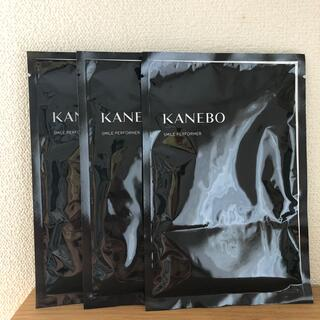 カネボウ(Kanebo)のKANEBO カネボウ スマイルパフォーマー(パック/フェイスマスク)