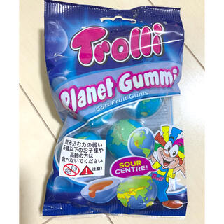 KALDI - 地球グミ 5袋