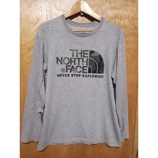 THE NORTH FACE - 大人気 ノースフェイス カモフラ ロンT XLサイズ NT81640