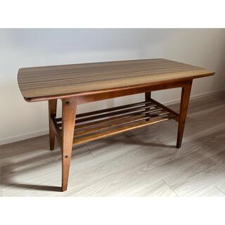 カリモク家具 - カリモク60 リビングテーブル(小)