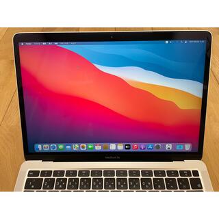 Apple - Apple MacBook Air Retina 2020 MWTK2J/A
