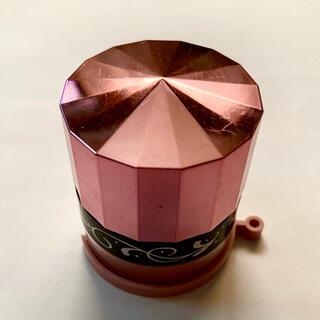 オーブクチュール(AUBE couture)のオーブクチュール デザイニングパフィーチーク 412 ピーチ(チーク)