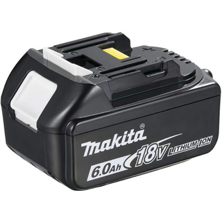 マキタ(Makita)のマキタ正規品リチウムイオンバッテリー 18V 6.0Ah   新品未使用(工具)