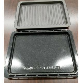 パナソニック(Panasonic)のスチームオーブンレンジ NE-A301(W) 付属品2点セット(食器)