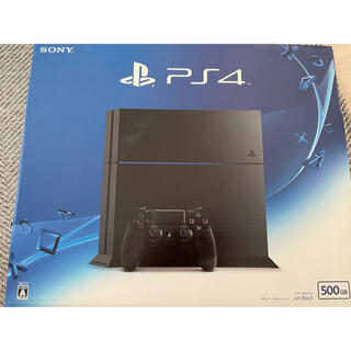 PlayStation4 - PS4 PlayStation4 本体