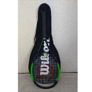 wilson - テニスラケット ウイルソン