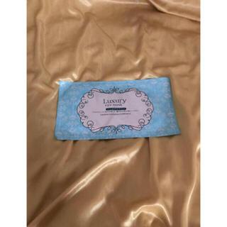 ラグジュアリー ジェルアイマスク 保湿成分 ヒアルロン酸 コラーゲン配合(パック/フェイスマスク)