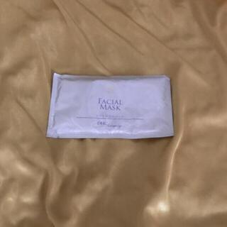 ディーエイチシー(DHC)のDHC ダブルモイスチャア マスク シート美容パック 浸透 保潤(パック/フェイスマスク)