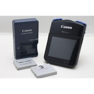 Canon - キヤノン iVIS mini