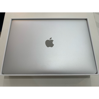Mac (Apple) - MacBook Air M1 512GB 16GB シルバー