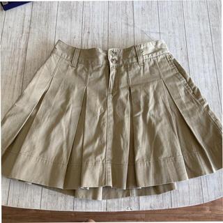 POLO RALPH LAUREN - ラルフローレンプリーツスカート