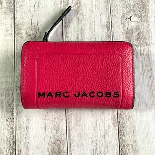 マークバイマークジェイコブス(MARC BY MARC JACOBS)のマークジェイコブス 二つ折りファスナー財布(折り財布)