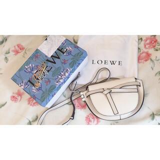LOEWE - LOEWE ショルダーバック