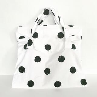 mina perhonen - minaperhonen / vapor papier bag 【新品未使用】
