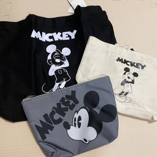 しまむら - Mickey 3点セット