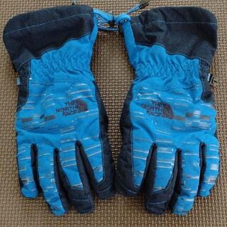 ザノースフェイス(THE NORTH FACE)の THE NORTH FACE ザ・ノース・フェイス ジュニアグローブ 手袋(手袋)