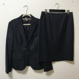 THE SUIT COMPANY - 本日限定 THE SUIT COMPANY  スカートスーツ 40