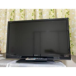 AQUOS - SHARP LED AQUOS LC-32H7  テレビ