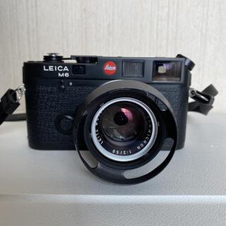 LEICA - Leica M6 ズミクロン50mm F2