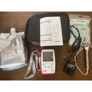 ドクターシーラボ(Dr.Ci Labo)のシーズラボ プロウェーブⅡ PWⅡ EMS(フェイスケア/美顔器)