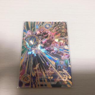 ドラゴンボール - 孫悟空ゼノ BM3-061 ドラゴンボールヒーローズ