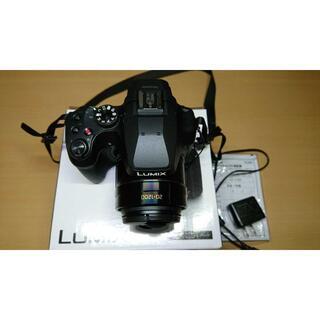 Panasonic - Panasonic パナソニック LUMIX DC-FZ85 ほぼ未使用