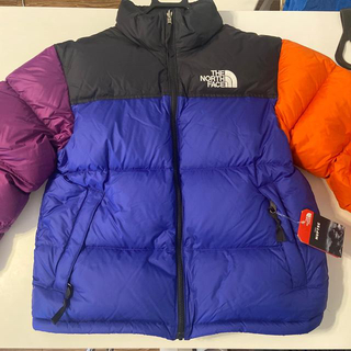 THE NORTH FACE - THE NORTH FACE RAGE NUPTSE JACKET ヌプシ