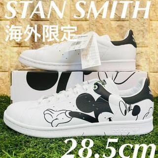 アディダス(adidas)のディズニー ミッキーマウス×アディダス オリジナルス スタンスミス adidas(スニーカー)