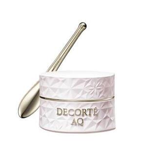 COSME DECORTE - コスメデコルテAQコンセントレイトネッククリーム