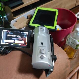 Panasonic - panasonicビデオカメラTM90 2011年製
