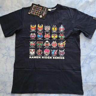 バンダイ(BANDAI)の仮面ライダー TシャツL トップス(Tシャツ/カットソー(半袖/袖なし))