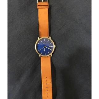 スカーゲン(SKAGEN)の腕時計 腕時計 スカーゲン SKW6279 ユニセックス(腕時計(アナログ))
