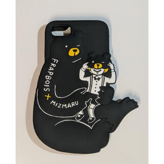 フラボア(FRAPBOIS)のiPhoneケース FRAPBOIS フラボア iPhone678SE2(iPhoneケース)