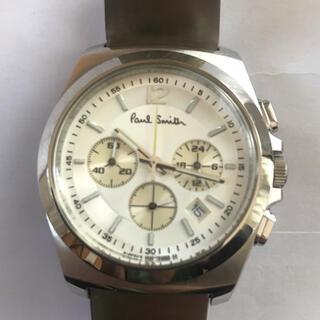ポールスミス(Paul Smith)のポールスミス 腕時計 メンズ クロノグラフ  (腕時計(アナログ))