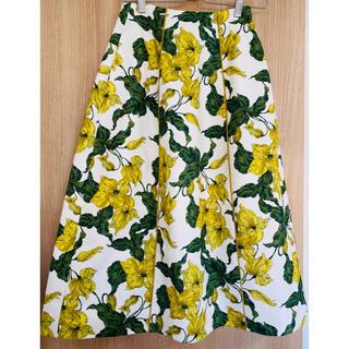 LE CIEL BLEU - LE CIEL BLEU スカート
