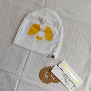 コドモビームス(こども ビームス)のminirodini 帽子 ビーニー 44-46(帽子)