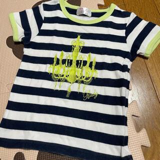 レディー(Rady)のちびrady シャンデリア半袖Tシャツ(Tシャツ/カットソー)