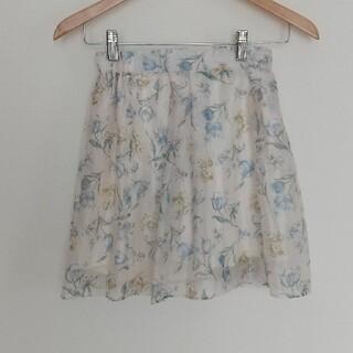 ダズリン(dazzlin)のdazzlin 新品 スカート(ミニスカート)