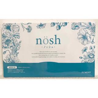 NOSH - nosh ノッシュ(トゥースウォッシュBM)