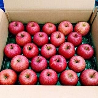 【予約受付中】マキちゃんのリンゴ